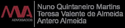 MVA Advogados Logo