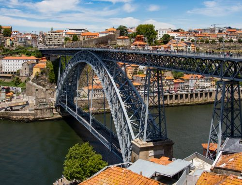 Why Americans are choosing Portugal as a retirement option?